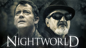 Netflix box art for Nightworld