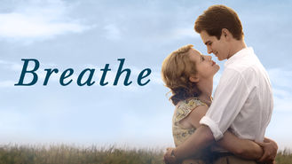 Netflix box art for Breathe
